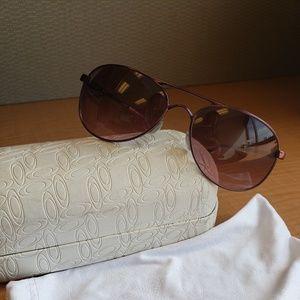 Oakley Given Rose Purple sunglasses
